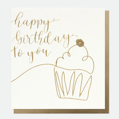 eco-glitter-cupcake-birthday-card-dtl004-Single Cards-1