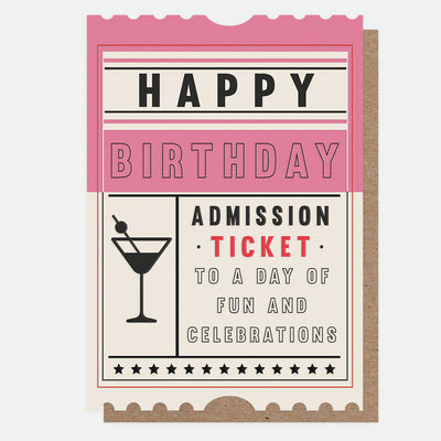 day-of-celebrations-ticket-birthday-card-jst010-Single Cards-1