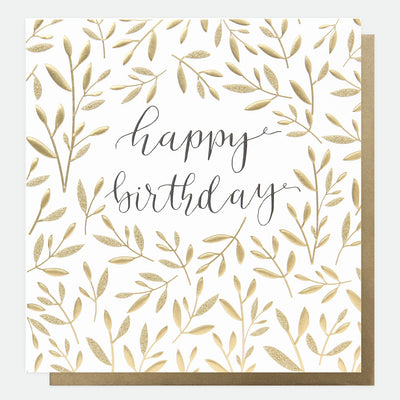 gold-calligraphy-large-birthday-card-reb010-Single Cards-1