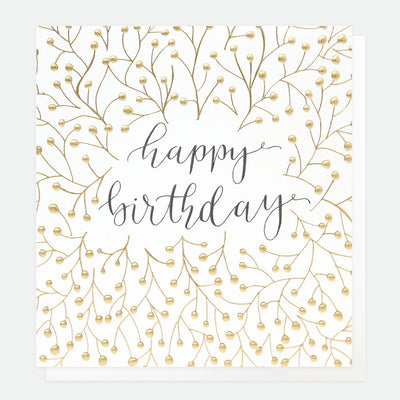 gold-berries-calligraphy-birthday-card-ref005-Single Cards-1