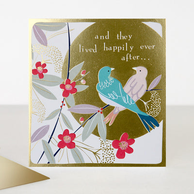 kimono-birds-wedding-card-kim008-Single Cards-1