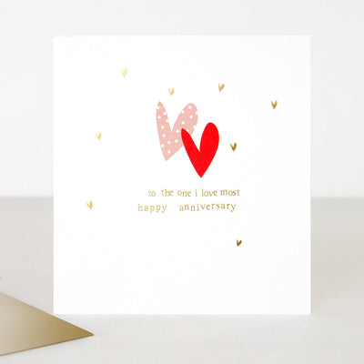 the-one-i-love-most-anniversary-card-toe010-Single Cards-1