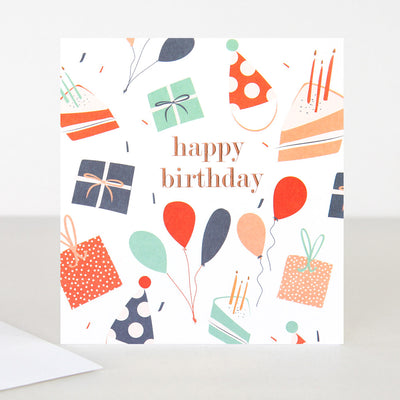 cakes-hats-party-birthday-card-all001-Single Cards-1