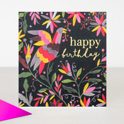 fiesta-parrot-birthday-card-fie008-Single Cards-1