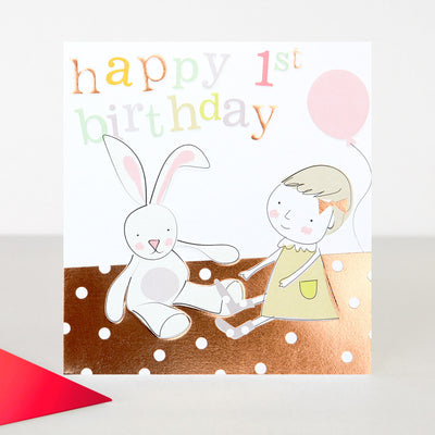 bunny-1st-birthday-girl-card-out009-Single Cards-1