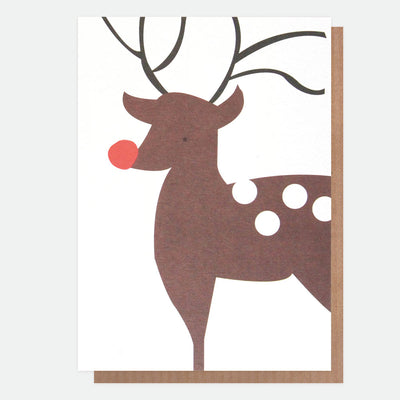 neon-reindeer-charity-christmas-card-pack-neo001-Card Packs-1