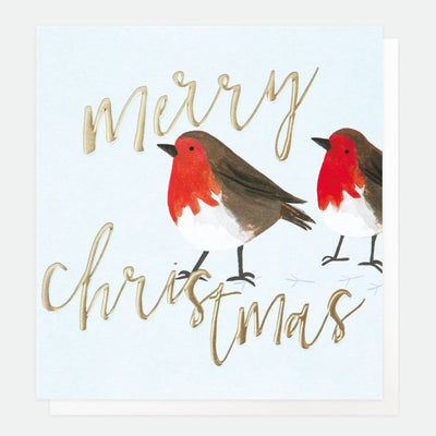 christmas-card-pack-painted-two-robins-pnt538-Card Packs-1