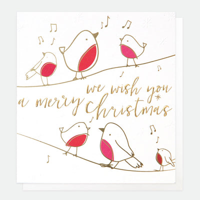 robins-singing-charity-christmas-card-pack-pnt551-Card Packs-1