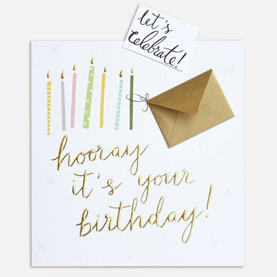 mini-envelope-candles-birthday-card-kep004-Single Cards-1