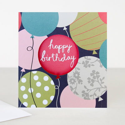 balloons-cut-out-birthday-card-lun002-Single Cards-1