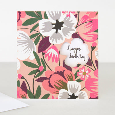pink-floral-cut-out-birthday-card-lun005-Single Cards-1