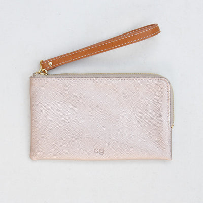 rose-gold-wristlet-purse-esp003-Purses and Pouches-1