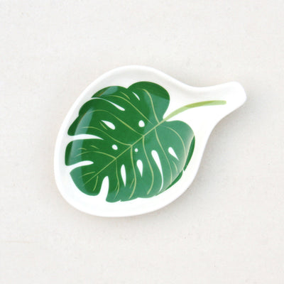 tropical-leaf-trinket-bowl-trn100-Trinket Trays-1