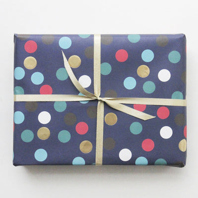 navy-spot-wrapping-paper-gwl504-Wrap-1