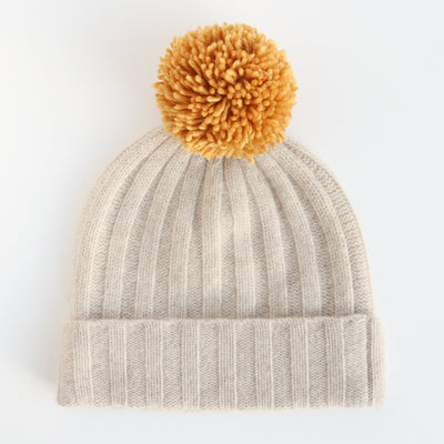 natural-cashmere-bobble-hat-with-wool-pom-da6321-Hats-1