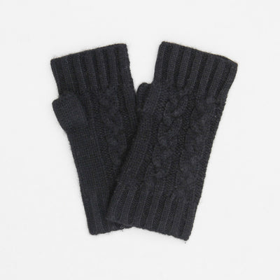 black-cashmere-cable-knit-wrist-warmers-da4507-Gloves-1