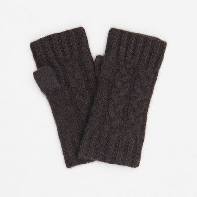 brown-cashmere-cable-knit-wrist-warmers-da4506-Gloves-1