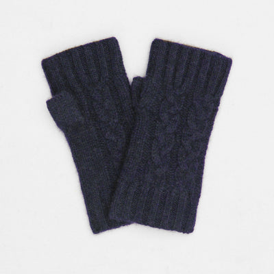 navy-cashmere-cable-knit-wrist-warmers-da4524-Gloves-1