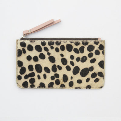 cheetah-pony-skin-leather-leather-zip-top-purse-da6326-Purses and Pouches-1