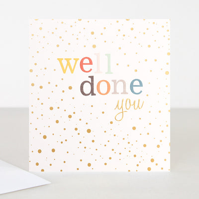 gold-confetti-well-done-card-con012-Single Cards-1