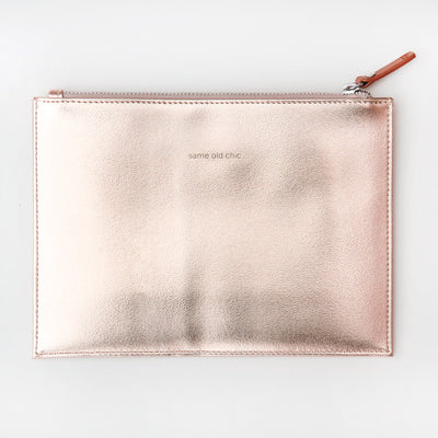rose-gold-slogan-pouch-da5911-Purses and Pouches-1