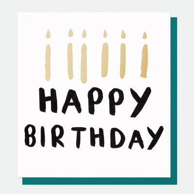 bold-candles-birthday-card-beb005-Single Cards-1