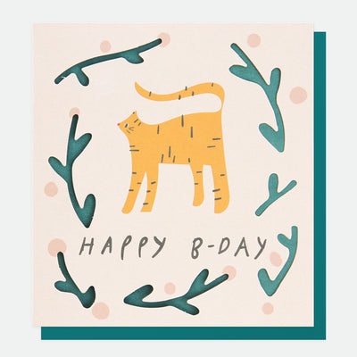 cut-out-cat-birthday-card-cut001-Single Cards-1