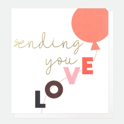 neon-sending-love-everyday-card-gvb004-Single Cards-1