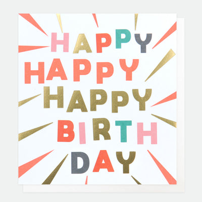 neon-happy-happy-birthday-card-gvb010-Single Cards-1