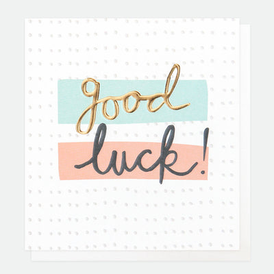 gold-good-luck-card-hey059-Single Cards-1