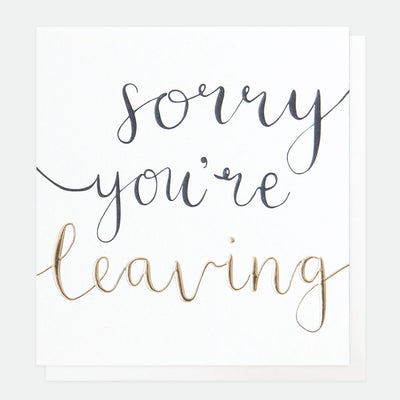 calligraphy-sorry-youre-leaving-card-off014-Single Cards-1