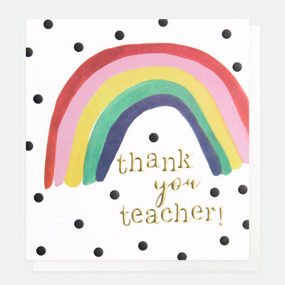 painted-thank-you-teacher-card-pai020-Single Cards-1