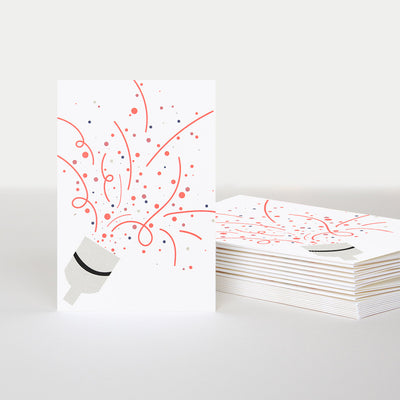 party-popper-notecards-pack-of-10-pqe221-Card Packs-1