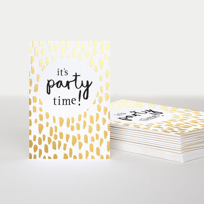 its-party-time-notecards-pack-of-10-pql007-Card Packs-1