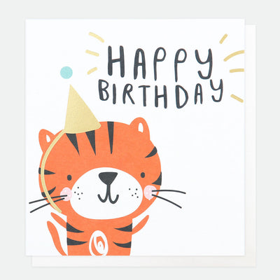 party-tiger-birthday-card-pty001-Single Cards-1