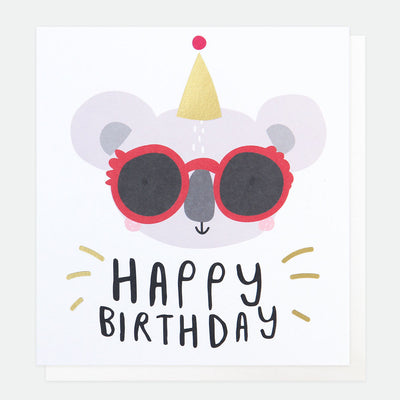 party-koala-party-birthday-card-pty007-Single Cards-1