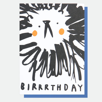 neon-lion-birthday-card-scr005-Single Cards-1