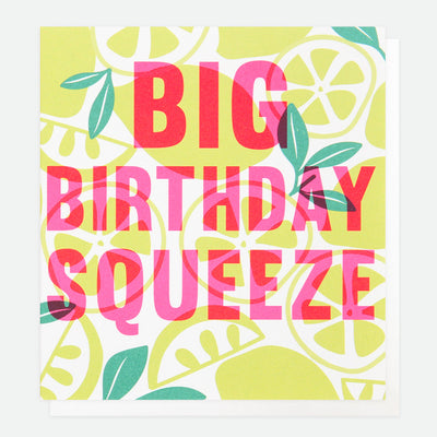 litho-lemons-big-squeeze-birthday-card-lho006-Single Cards-1