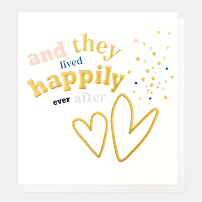happily-ever-after-wedding-card-nfr004-Single Cards-1