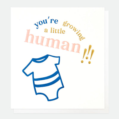 little-human-new-baby-card-nfr009-Single Cards-1