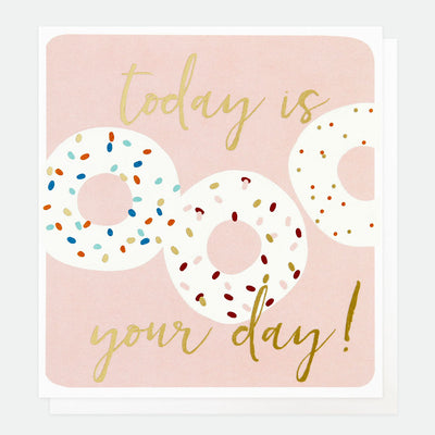 doughnuts-today-is-your-day-birthday-card-pow002-Single Cards-1