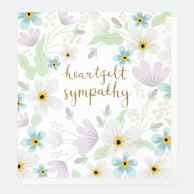 floral-heartfelt-sympathy-card-sym006-Single Cards-1