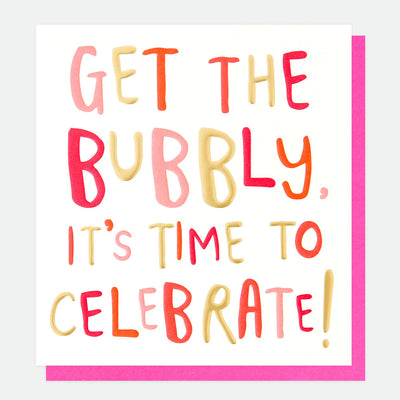 get-the-bubbly-congratulations-card-wrd018-Single Cards-1