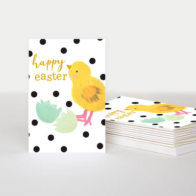 chick-easter-notecards-pack-of-10-pqe215-Card Packs-1