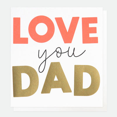 neon-love-you-fathers-day-card-gvb016-Single Cards-1