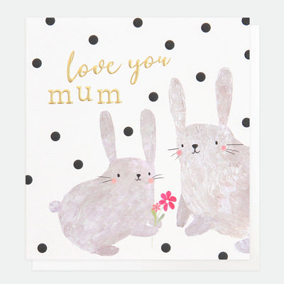 painted-rabbits-mothers-day-card-pai018-Single Cards-1