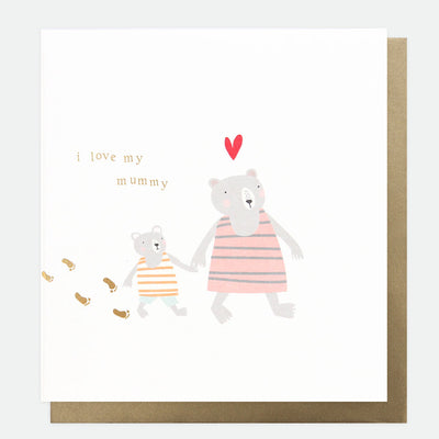 i-love-my-mummy-bears-mothers-day-card-toe036-Single Cards-1