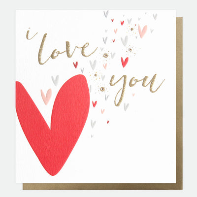 luxury-embellished-i-love-you-valentines-card-ptr032-Single Cards-1