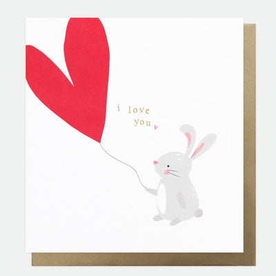 i-love-you-rabbit-valentines-card-toe035-Single Cards-1