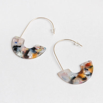 multi-acrylic-half-hoop-earrings-da6051-Jewellery-1